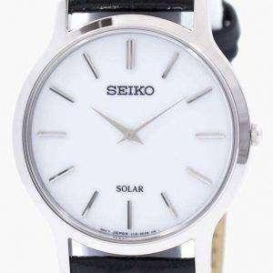 Reloj Seiko Solar SUP873 SUP873P1 SUP873P hombre
