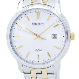Reloj Seiko Neo Classic cuarzo SUR263 SUR263P1 SUR263P de los hombres
