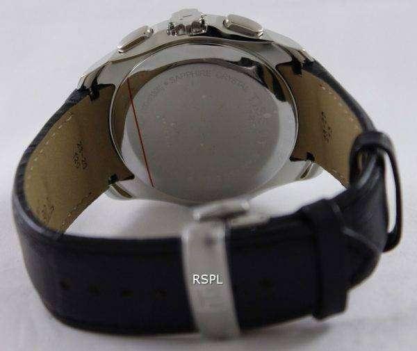 Tissot Couturier GMT de cuarzo T035.439.16.051.00 reloj de hombres