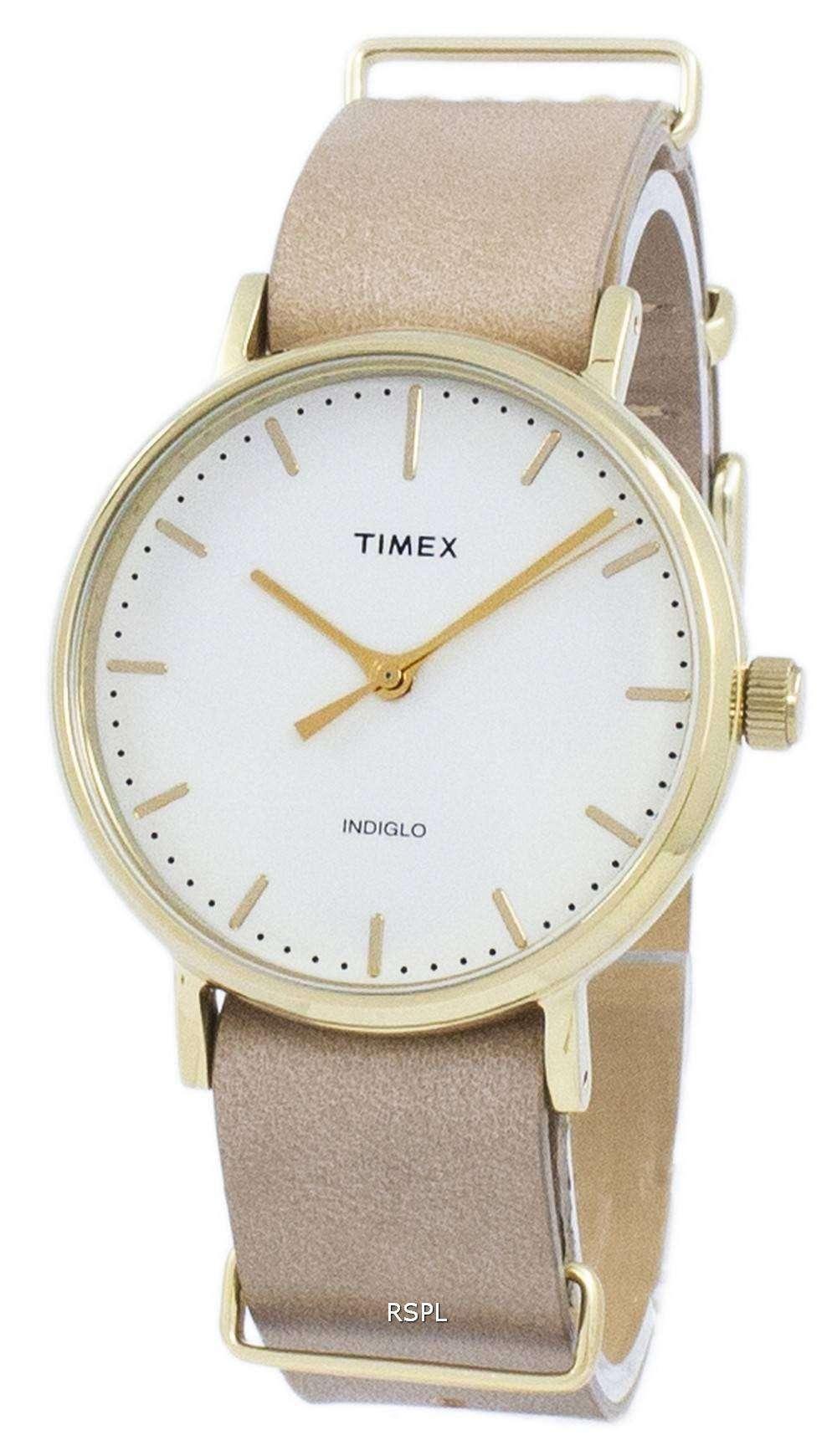 04ef2f0162af Timex Weekender Fairfield Indiglo cuarzo TW2P98400 Watch Unisex ...