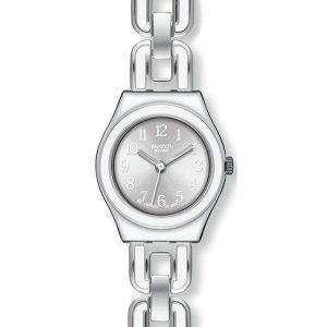 Reloj Swatch Irony cadena blanco cuarzo YSS254G de las mujeres