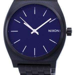 Nixon tiempo Teller A045-2668-00 analógico de cuarzo reloj de Men