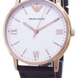 Emporio Armani Kappa cuarzo AR11011 Watch de Men