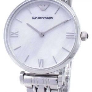 Emporio Armani Classic cuarzo AR1682 Watch de Women
