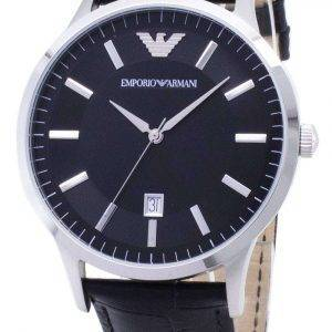 Emporio Armani Classic cuarzo AR2411 Watch de Men
