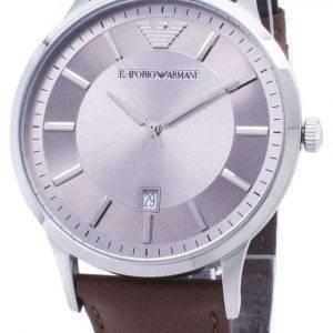 Emporio Armani Classic cuarzo AR2463 Watch de Men
