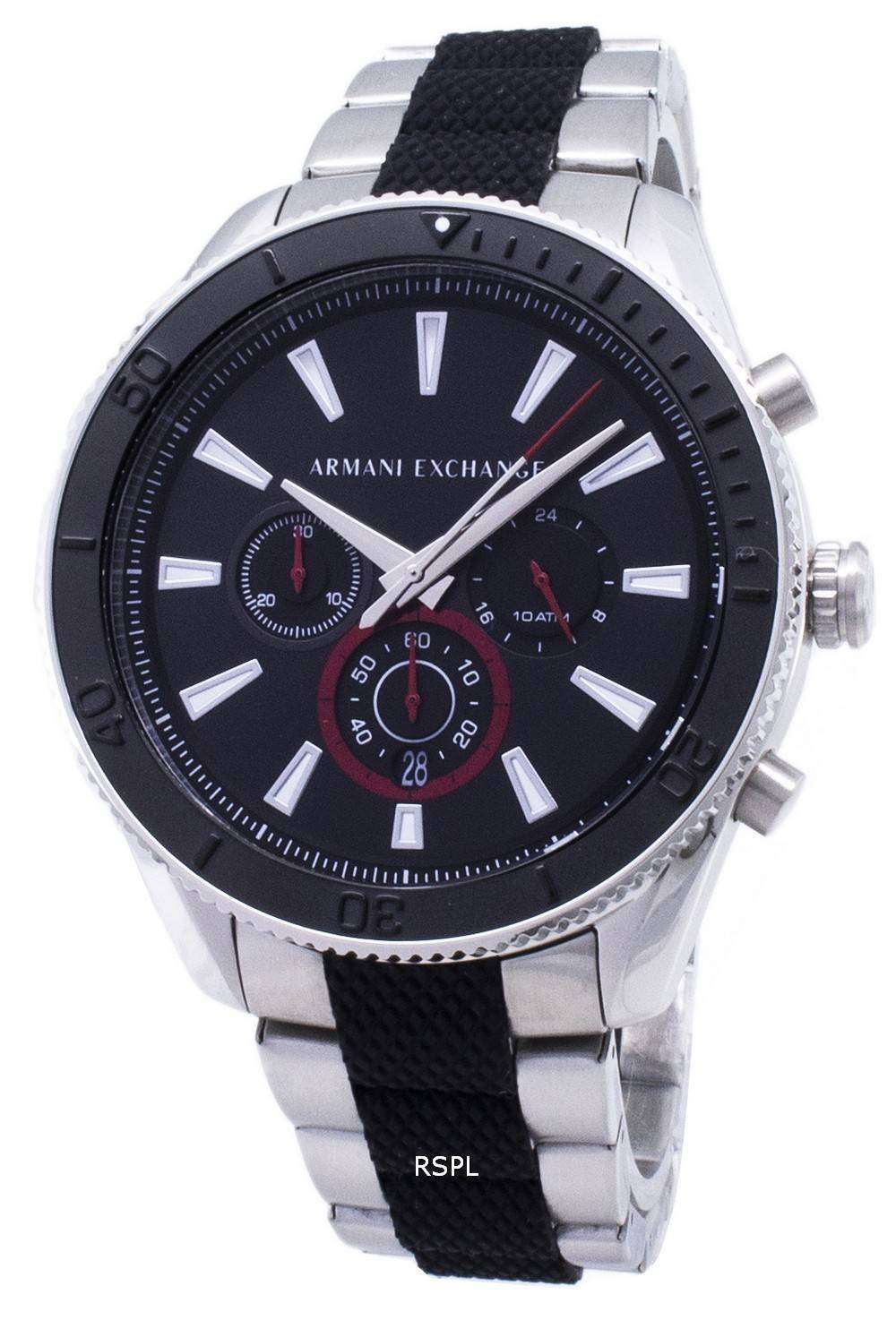fea35bab2369 Armani Exchange cronógrafo de cuarzo AX1813 Watch de Men ...
