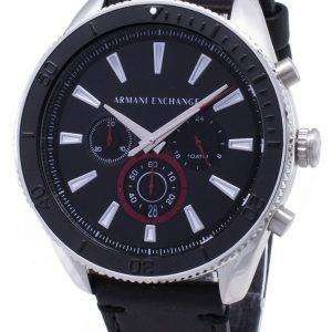 Armani Exchange cronógrafo de cuarzo AX1817 Watch de Men