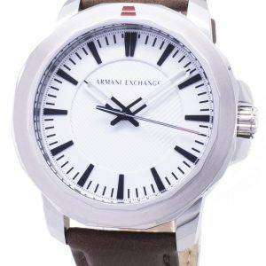 Armani Exchange cuarzo AX1903 Watch de Men