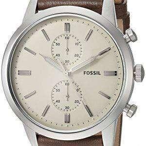 Citadino fósiles cronógrafo de cuarzo FS5350 Watch de Men