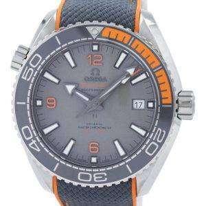 Omega Seamaster Planet Ocean 600M Co-Axial Cronómetro Master 215.92.44.21.99.001 Watch de Men