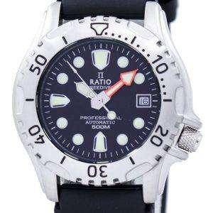 Relación II libre de buceo profesional 500M automático 32GS202A Watch de Men