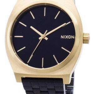 Nixon tiempo Teller A045-1604-00 analógico de cuarzo reloj de Men