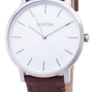 Nixon portero A1058-1113-00 analógico de cuarzo reloj de Men