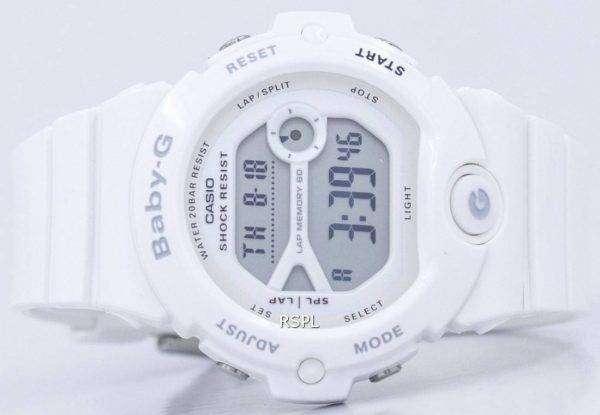 Lap Memoria Reloj Time 7b Baby 6903 G Femenina Casio Dual Bg DWEH9IY2