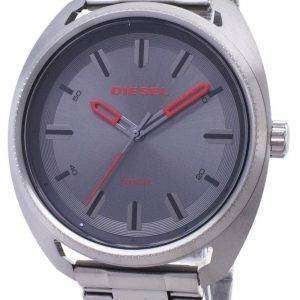 Diesel plazos Fastback cuarzo DZ1855 Watch de Men