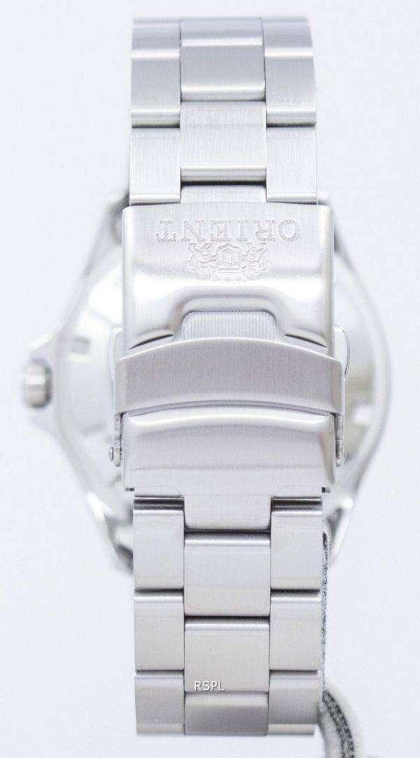 Orient Mako II automático 200M FAA02002D9 Watch de Men