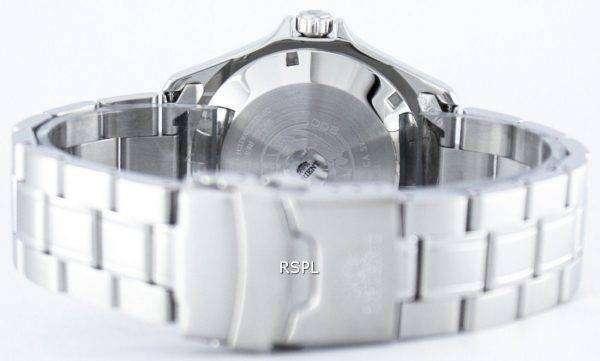 Orientar el rayo II automático reserva 200M FAA02004B9 Watch de Men