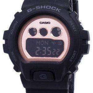 Reloj Casio G-Shock GMD-S6900MC-1 GMDS6900MC-1 cuarzo Digital 200M varonil