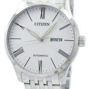 Ciudadano automático NH8350-59A Watch de Men