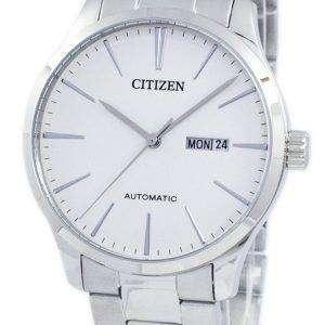 Ciudadano analógico automático NH8350-83A Watch de Men