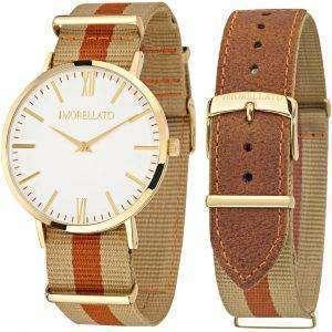 Morellato Vela R0151134002 cuarzo de reloj Men