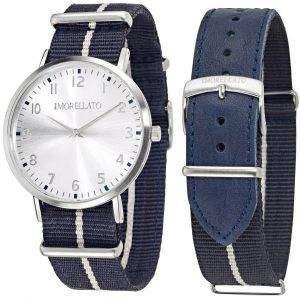 Morellato Vela R0151134006 cuarzo de reloj Men