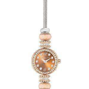 Morellato gotas R0153122537 cuarzo Watch de Women