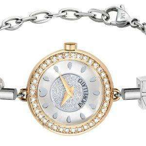 Morellato gotas R0153122593 cuarzo Watch de Women