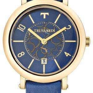 Trussardi T-bonito R2451103504 cuarzo Watch de Women