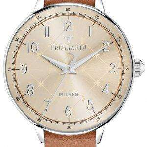 Trussardi T-Evolution R2451120503 cuarzo Watch de Women