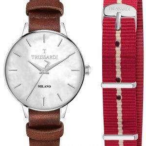 Trussardi T-Evolution R2451120505 cuarzo Watch de Women