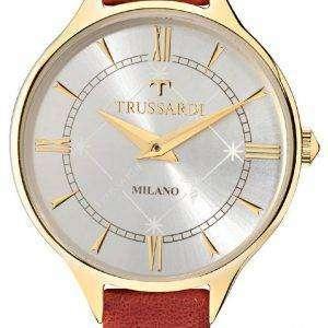 Trussardi T-Reina R2451122501 cuarzo Watch de Women
