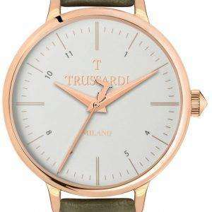 Trussardi T sol R2451126502 cuarzo Watch de Women