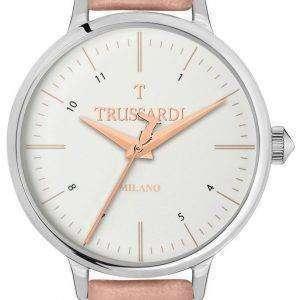 Trussardi T sol R2451126505 cuarzo Watch de Women