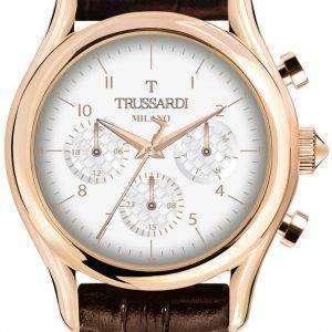 Trussardi T-luz R2451127006 cuarzo de reloj Men