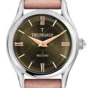 Trussardi T-luz R2451127504 cuarzo Watch de Women