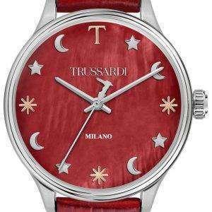 Trussardi T-complicidad R2451130502 cuarzo Watch de Women