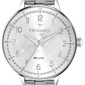 Trussardi T-Evolution R2453120501 cuarzo Watch de Women