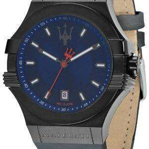 Maserati Potenza R8851108021 cuarzo de reloj Men