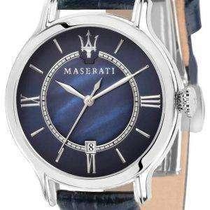 Maserati Epoca R8851118502 cuarzo analógico Watch de Women