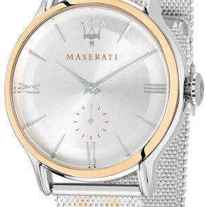 Maserati Epoca R8853118005 cuarzo de reloj Men