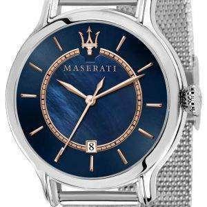 Maserati Epoca R8853118507 cuarzo analógico Watch de Women