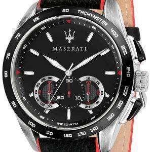 Maserati Traguardo R8871612028 Cronógrafo taquímetro reloj de Men