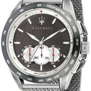 Maserati Traguardo R8873612008 Cronógrafo analógico reloj de Men