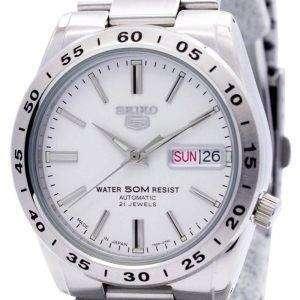 Reloj Seiko 5 automático 21 rubíes SNKD97J1 SNKD97J hombre