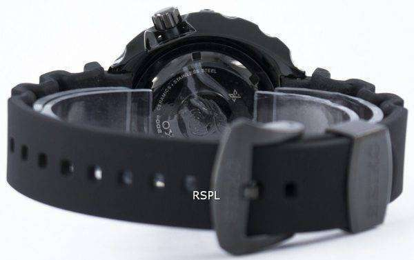 Japón de Seiko Prospex Automatic Scuba Diver 200M SRPA81 SRPA81J1 SRPA81J Watch de Men