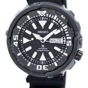 Reloj 200M SRPA81 SRPA81K1 SRPA81K de los hombres de buceo automático Seiko Prospex