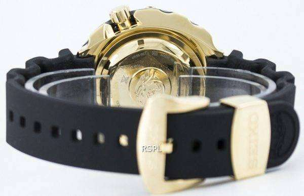 Japón de Seiko Prospex Automatic Scuba Diver 200M SRPA82 SRPA82J1 SRPA82J Watch de Men