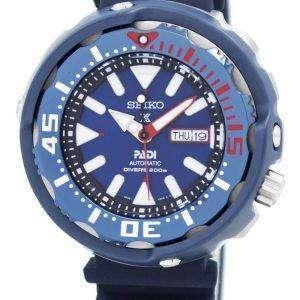 Reloj 200M SRPA83 SRPA83K1 SRPA83K de los hombres de Seiko Prospex PADI Automatic Diver